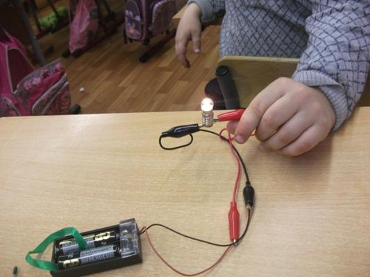 Как самому сделать электрическую